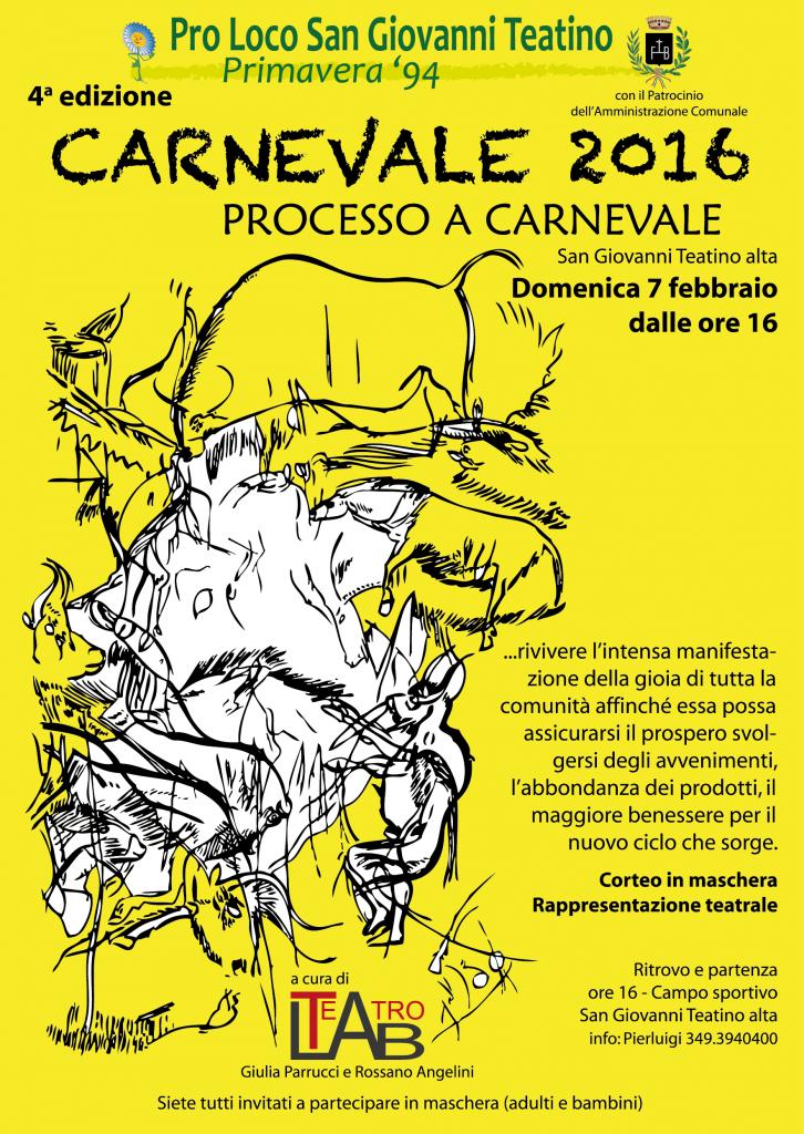 TeatroLab_Carnevale-2016